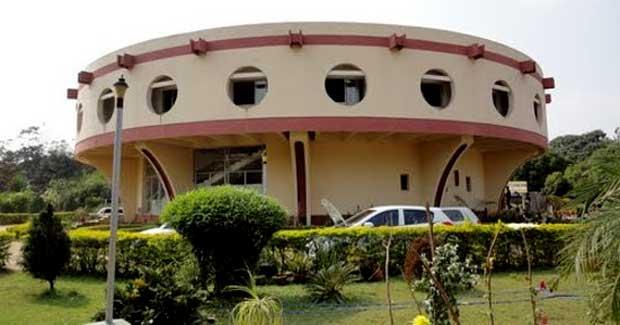 bhubaneswar planetarium