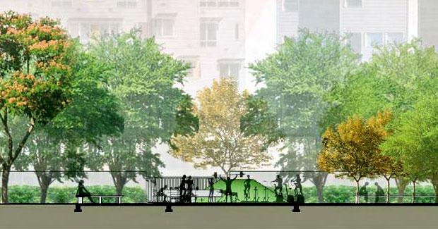 bhubaneswar smart parks