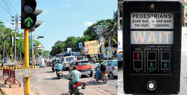 bhubaneswar traffic system