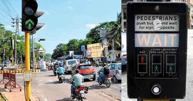 bhubaneswar traffic system