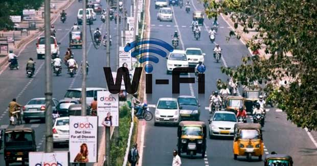 Bhubaneswar WiFi