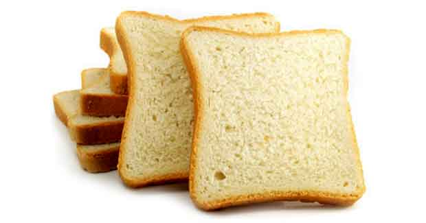 Bread contain cancer-causing chemicals