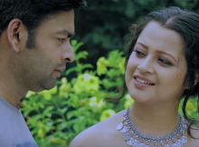 Music video of Bulu and Priya