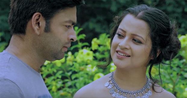 Music video of Bulu and Priya