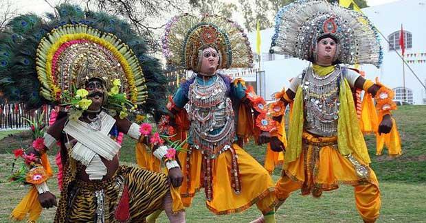 Chhau dance Odisha