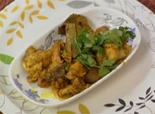 chicken oriya recipe