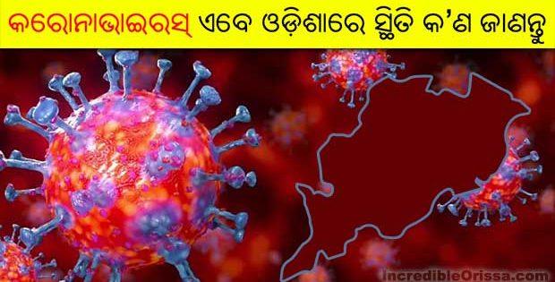 coronavirus odisha updates