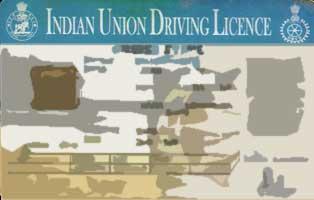 Driving Licence Odisha