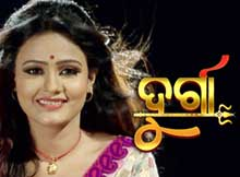 Durga oriya serial