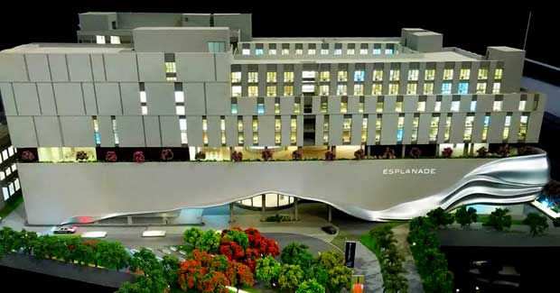Bhubaneswar To Have Its Biggest Ever Shopping Mall
