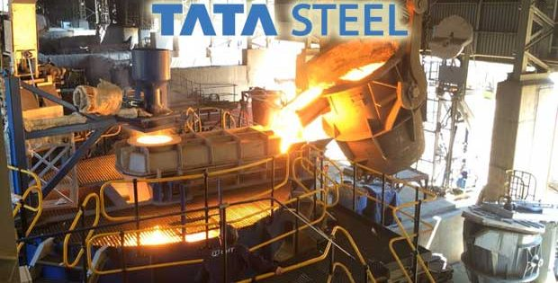 ferrochrome plant tata steel