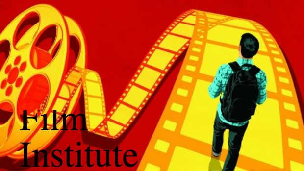 Film institute in Bhubaneswar