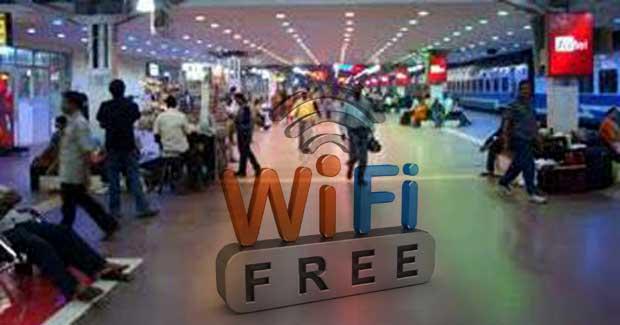 free wifi in puri