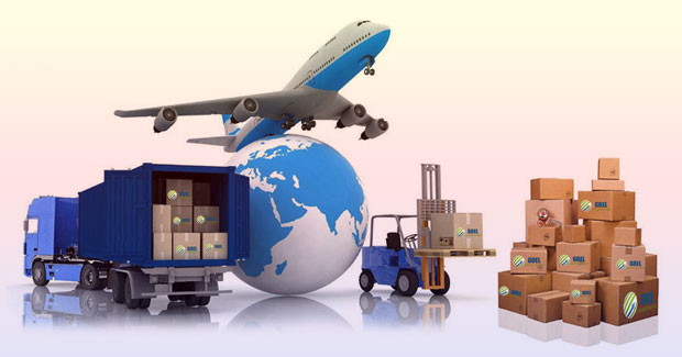 international air cargo
