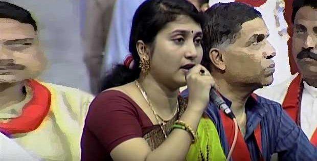Ira Mohanty bhajan