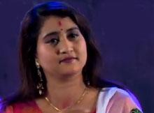 Ira Mohanty oriya singer