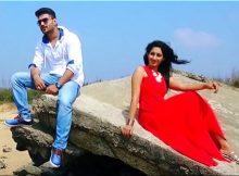 Ishq new Odia music video