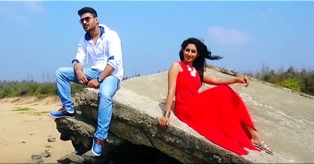 Ishq new Odia music video