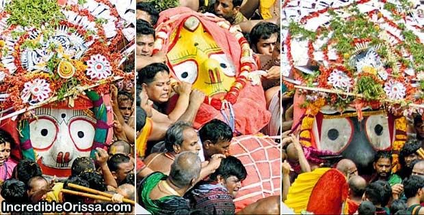 Jagannath Balabhadra Subhadra photo