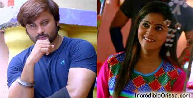 Jhilik and Anubhav