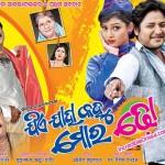 Jie Jaha Kahu Mora Dho oriya movie