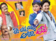 Jie Jaha Kahu Mora Dho oriya movie