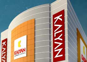 Kalyan Jewellers in Bhubaneswar