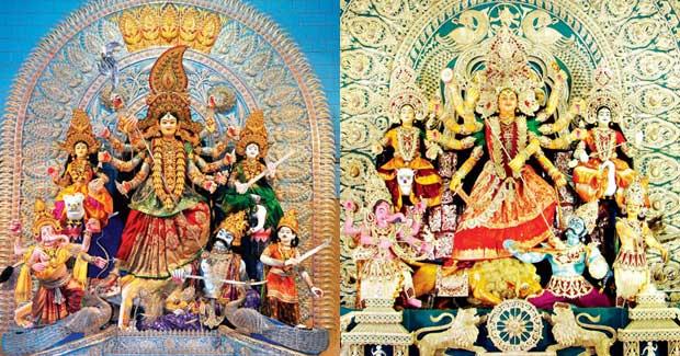 Katak Durga Puja
