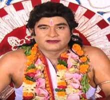 Kuna Tripathy Rangila Baba