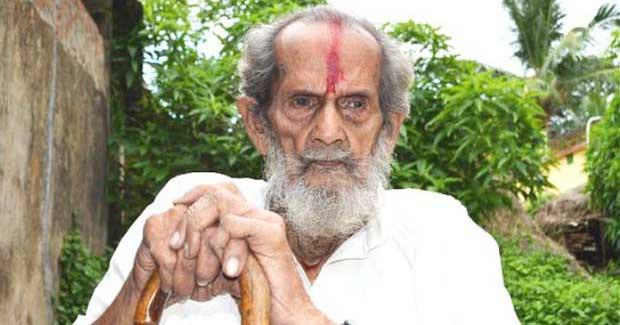 Last living king of British India
