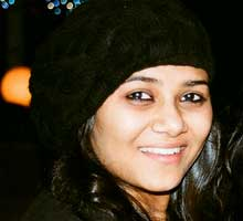 Manini Mishra art director