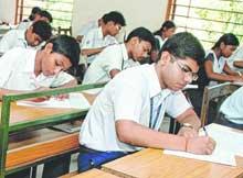Matriculation Examination in Odisha