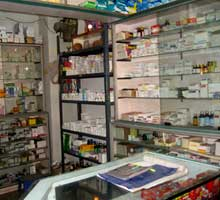 medical store in odisha