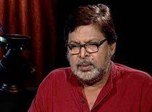 Mihir Das interview