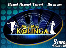 Mr & Miss Kalinga