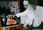 Naveen Patnaik at Iftar party