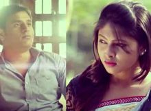 odia album video song
