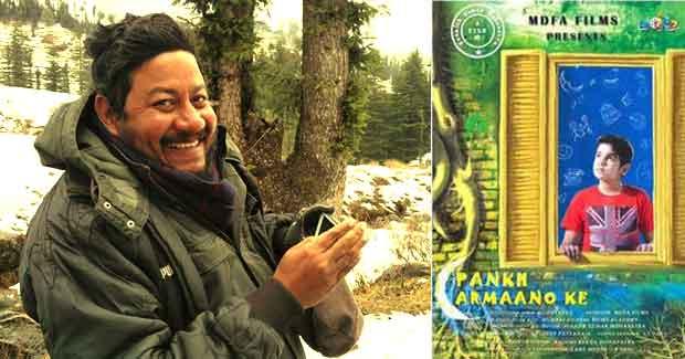 Odia cinematographer Sanjeev Mohapatra