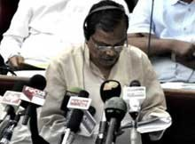 Odisha budget 2015-16