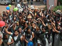 Odisha college election result