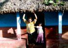 Odisha doorless village