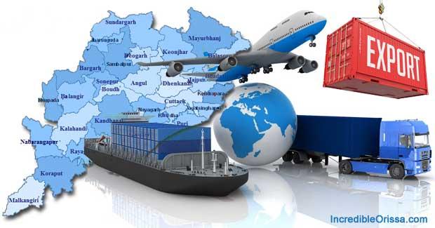 odisha export
