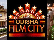 Odisha Film City