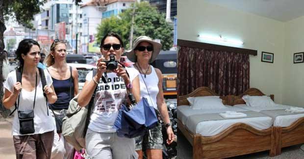 odisha homestay for tourists