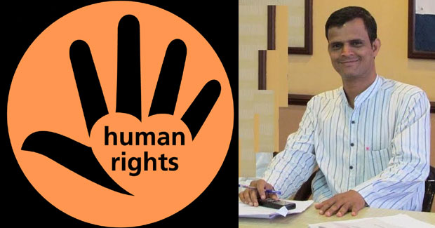 Odisha human rights activist Akhand