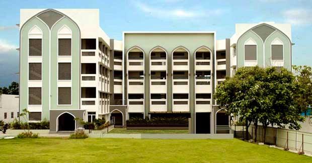Odisha model school
