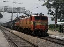 Odisha new train