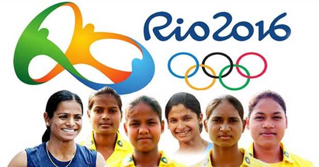 Odisha Olympics Qualifiers