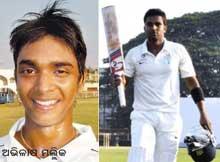 Odisha Ranji team squad