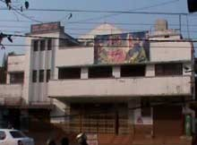 Odisha single-screen theatre